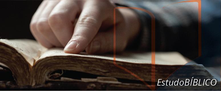 Ministérios: Estudo bíblico